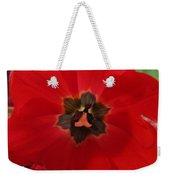 Tulip Mania 20 Weekender Tote Bag