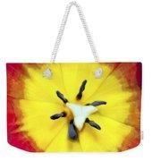 Tulip Nucleus Weekender Tote Bag