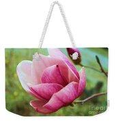 Tulip Tree In Bloom Weekender Tote Bag