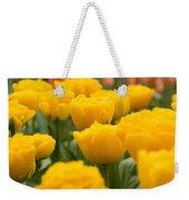 Tulips 29 Weekender Tote Bag