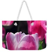 Tulips - Affectionately Yours 02 Weekender Tote Bag