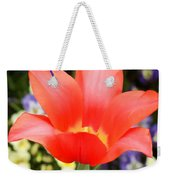 Tulips At Thanksgiving Point - 27 Weekender Tote Bag