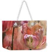 Tulips - Colors Of Love Weekender Tote Bag
