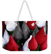 Tulips For Sale Weekender Tote Bag