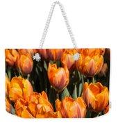 Tulips Galore  Weekender Tote Bag