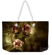 Tulips In The Mist II Weekender Tote Bag