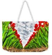 Tulips Part IIi Weekender Tote Bag