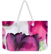Tulips - Perfect Love - Photopower 2027 Weekender Tote Bag
