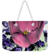 Tulips - Perfect Love - Photopower 2028 Weekender Tote Bag