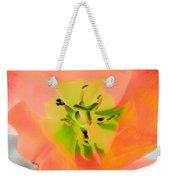 Tulips - Perfect Love - Photopower 2052  Weekender Tote Bag