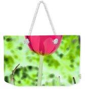 Tulips - Perfect Love - Photopower 2070 Weekender Tote Bag