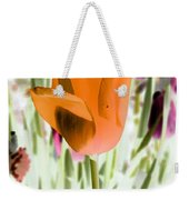 Tulips - Perfect Love - Photopower 2105 Weekender Tote Bag