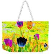 Tulips - Perfect Love - Photopower 2169 Weekender Tote Bag