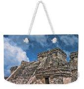 Tulum Weekender Tote Bag