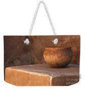 Tumacacori Arizona 2 Weekender Tote Bag
