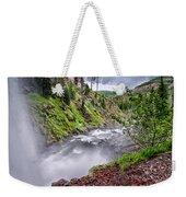 Tumalo Creek Weekender Tote Bag