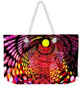 Tumbler Weekender Tote Bag by Robert Geary