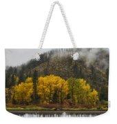 Tumwater Canyon Weekender Tote Bag