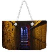 Tunnel Exit Weekender Tote Bag