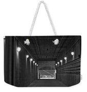 Tunnel Of Heroes 2 Weekender Tote Bag