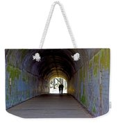 Tunnel Of Love Weekender Tote Bag