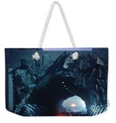 Tunnelvision Weekender Tote Bag
