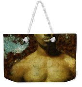Tupac Shakur - Tribute Weekender Tote Bag