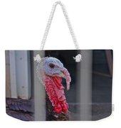 Turkey 1 Weekender Tote Bag