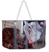 Turkey 2 Weekender Tote Bag