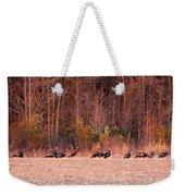 8964 - Turkey - Eastern Wild Turkey Weekender Tote Bag
