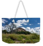 Turkey Hill Weekender Tote Bag