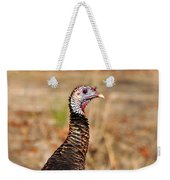 Turkey Profile Weekender Tote Bag by Al Powell Photography USA