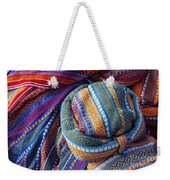 Turkish Cap Weekender Tote Bag