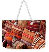 Turkish Cushions 03 Weekender Tote Bag