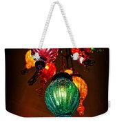Turkish Lights Weekender Tote Bag