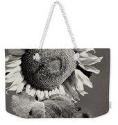 Turkish Sunflower 3 Weekender Tote Bag