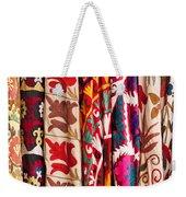 Turkish Textiles 02 Weekender Tote Bag