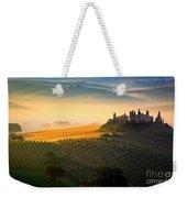 Tuscan Dawn Weekender Tote Bag
