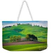 Tuscan Palouse Weekender Tote Bag