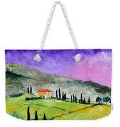 Tuscany 663110 Weekender Tote Bag