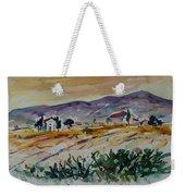 Tuscany Landscape 1 Weekender Tote Bag