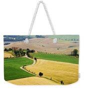 Tuscany Summer Weekender Tote Bag