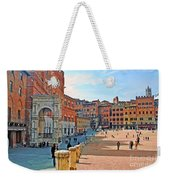Tuscany Town Center Weekender Tote Bag