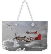 Tuskegee Airmen Weekender Tote Bag