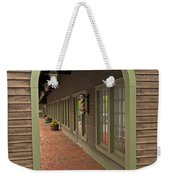 Tuttle's Livery - Concord Weekender Tote Bag