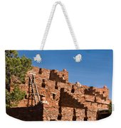 Tuzigoot Native American Ruins Arizona 1 Weekender Tote Bag