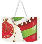 Twas The Night...2 Weekender Tote Bag by Debbie DeWitt