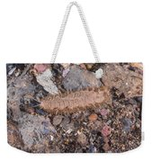 Twelve Scaled Worm Weekender Tote Bag
