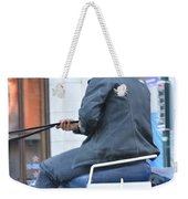 Twenty One Weekender Tote Bag