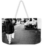 Twenty Two Bottles  Weekender Tote Bag
